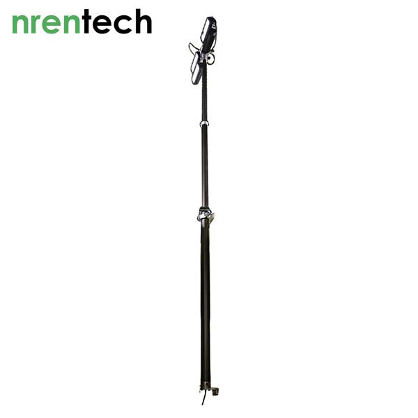 3.5m LED Telescopic Mast Light NR-3500-240LED