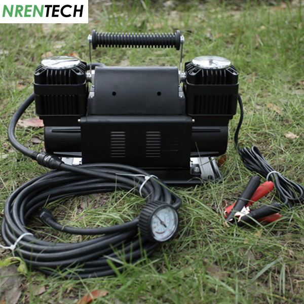 DC12V or DC24V air compressor